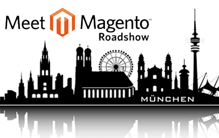chili websolutions Meet Magento Roadshow 2011 München
